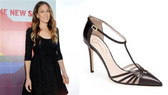 SJP Nordstrom Collection 1