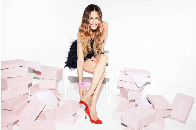 SJP Nordstrom Collection 2