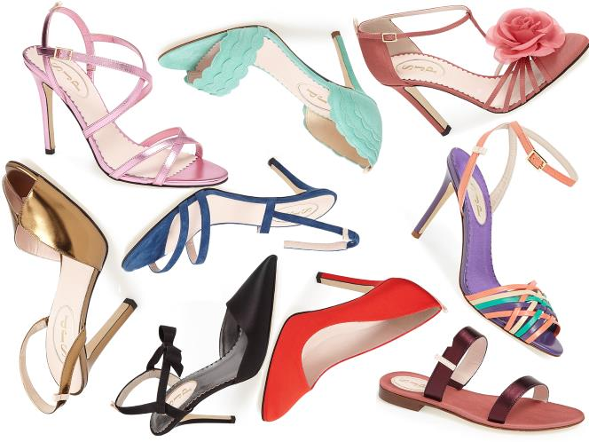 SJP Nordstrom Collection 5