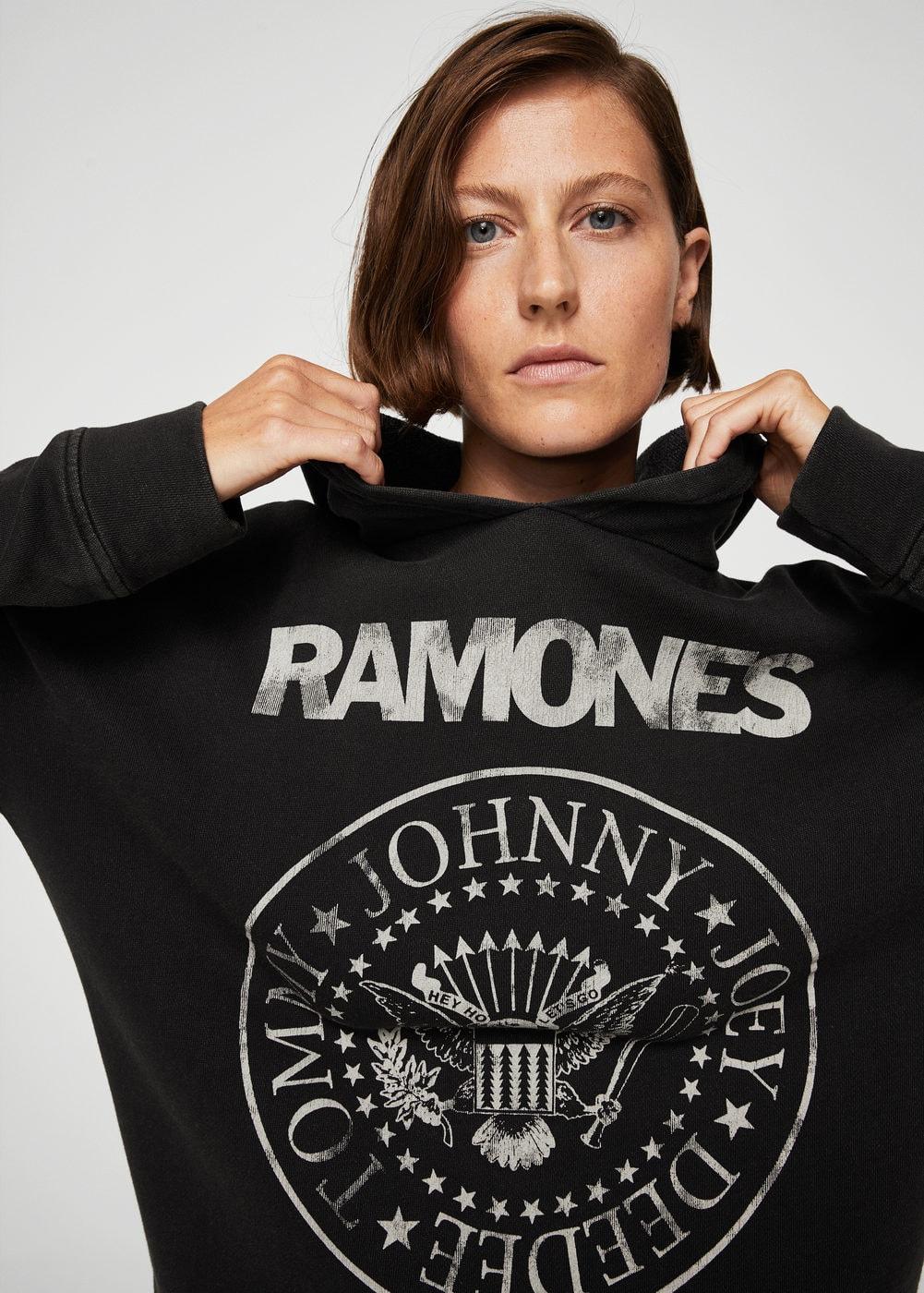 Mango Ramones